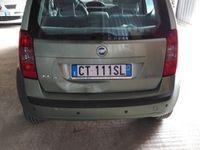 gebraucht Fiat Idea - 2005