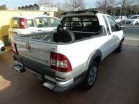 "gebraucht Fiat Strada 1.3 MJT 95CV Pick-up Cab.Lunga Trekking""UNIPR."""