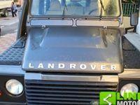 brugt Land Rover Defender 110 2.5 TD5 S.w.