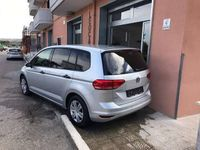 usata VW Touran 1.6 TDI 115 CV SCR Comfortline Bl