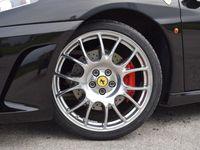 usata Ferrari F430 F1 - PARI AL NUOVO / 19.000 KM / PACK CARBONIO