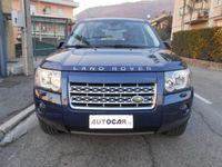brugt Land Rover Freelander 2.2 TD4 S.W. MANUALE