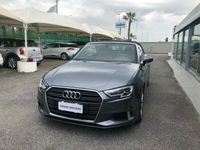 usata Audi A3 Cabriolet 2.0 TDI S tronic