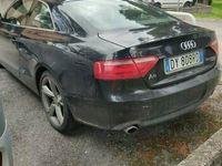usata Audi A5 coupé 3.0 TDI quattro