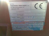 usata Iveco Daily 7 POSTI 40E10 35 RIBALTABILE TRILATERALE 4X4