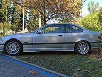 usata BMW M3 E36 3.2 Motorsport