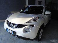 usado Nissan Juke 1.5 DCI versione full PARI A NUOVO