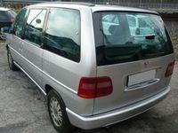 usata Lancia Zeta turbodiesel 12V LX Monovolume