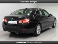 usata BMW 520 Serie 5 (F10/F11) d Business aut.