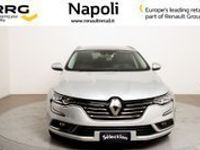 usata Renault Talisman Sporter dCi 130 CV EDC Energy Intens