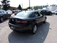 used Alfa Romeo 159 Benzina 1.9 jts Distinctive 160cv