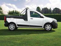 second-hand Dacia Pick up 1.6 8V 100CV Start&Stop GPL