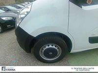 usata Opel Movano 2,3D 110CV. MT6 L3-H2 F35
