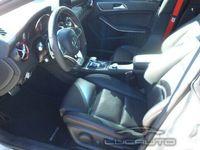 używany Mercedes CLA45 AMG 4Matic Cambio Automatico