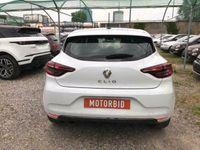 usata Renault Clio V Tce 12v 100 Cv 5 Porte Business