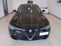 gebraucht Alfa Romeo Giulia 2.2 Turbodiesel 150 CV Super del 2017 usata a Carbonia