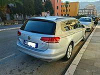 usata VW Passat b8 1.6 120cv
