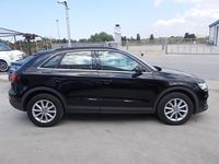 used Audi Q3 2.0 TDI 150 CV quattro Business