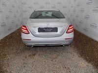 usata Mercedes E220 Classe E (W213)Auto Business Sport
