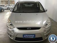 usado Ford S-MAX S-MAX2.0 tdci Titanium Dpf