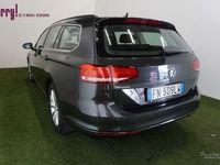 used VW Passat Variant 2.0 TDI DSG Busines...