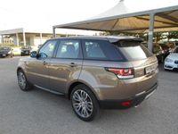 używany Land Rover Range Rover Sport 3.0 TDV6 HSE Dynami