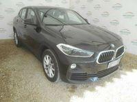 usata BMW X2 Mod. sDrive18d Business-X