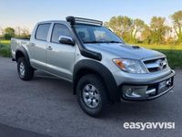 🤝 Compra Toyota HiLux usata • 252 Toyota HiLux in vendita