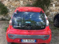 used Citroën C1 - 2007