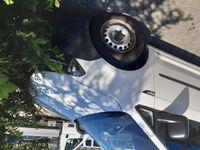 usata VW Caddy -