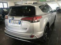 brugt Toyota RAV4 Hybrid 2WD Style del 2016 usata a Torino