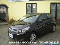 usata Opel Senator Altro 1.0 75cv ADVANCE - NERA - KM 50.418 - EURO 6B