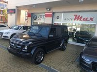 second-hand Mercedes G350 d AMG - TETTO