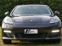used Porsche Panamera 4.8 4S SPORT CHRONO PLUS PDK
