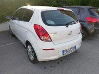 usado Hyundai i20 - 2013
