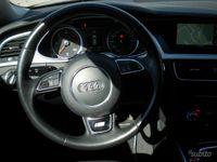 used Audi A4 4ª serie