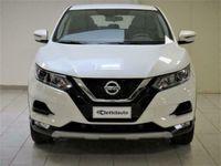 usata Nissan Qashqai 1.3 DIG-T 140 CV N-Motion Start nuova a Lurate Caccivio