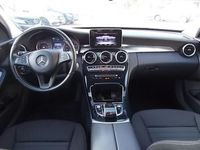 used Mercedes C200 SW d (BT) Sport auto