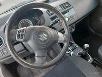 gebraucht Suzuki Swift 1.3 DDiS 75CV 3p. GL 81.000km. 2010