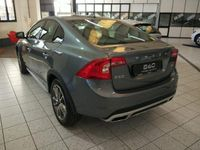 brugt Volvo S60 CC D3 Geartronic
