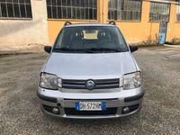 usata Fiat Panda 1.2 benzina