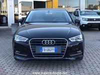 gebraucht Audi A3 2.0 TDI 150 CV clean diesel S tronic Ambiente