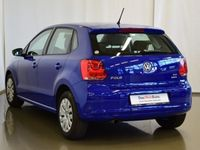 usado VW Polo 1.6 TDI 90CV DPF 5 porte Comfortline