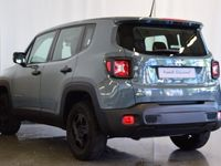 second-hand Jeep Renegade 2.0 Mjt 140CV 4WD Active Drive Limited del 2015 usata a Assago
