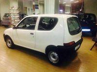 usata Fiat Seicento 1.1 Van 2 posti