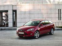 brugt Ford Focus 1.5 TDCi 95 CV Start&Stop SW Business