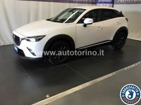 used Mazda CX-3 CX-31.5d Exceed 2wd 105cv