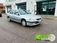 used Peugeot 406 HDi ST