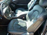 usata Mercedes CLK200 Classe CLK (C/A209)Kompr. TPS cat Cabrio Avantg.