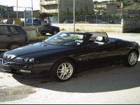 usata Alfa Romeo Spider 2.0i 16V Twin Spark L